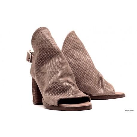 Sandales open toe Dei Colli