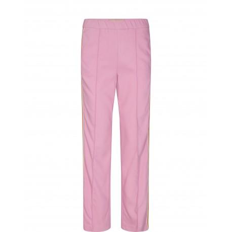 Mos Mosh pantalon rose style jogging chic