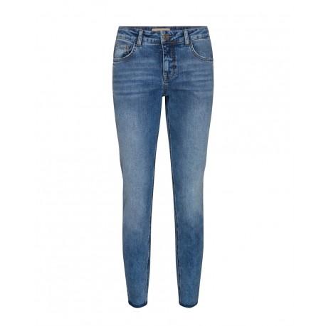 Mos Mosh jean skinny bleu